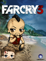 FARCRY3 by Mibu-no-ookami