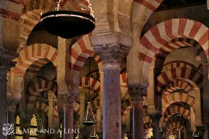 Cordoba: The Great Mosque (Shot three) by Mgsblade