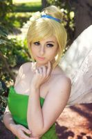 Tinker Bell Costume by KaylaErinOfficial
