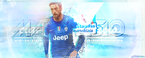 Claudio Marchisio Feat.Litto by fraH2014
