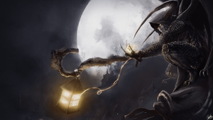 DrawWithJazza Contest for October 2015 Halloween - by BladeRazors