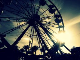 Farris Wheel by PerfectLoveHasNoFear
