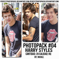 #Photopack Harry Styles #04. by PerfectPhotopacks
