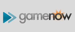 GameNow Logo by STRIF3wind