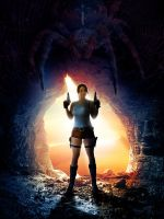 Look out Lara by mruottin