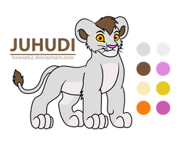 [3/3] Points Commission: Juhudi Reference Sheet by Howie62