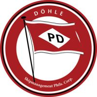 Dohle approved sticker design by Click-Art