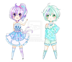 ADOPT AUCTION!!! .:Closed:. by FrozenJam
