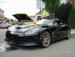 Black Viper by SeanTheCarSpotter