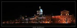 Bonsecours Market by plbeaulieu