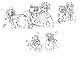 Lol's of LOVEEE by Lily-pily