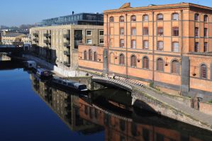 Camden by CanveySue