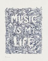 Music is my life by Sithzam