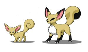 Fenner and Evolution by 070trigger