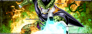 Cell by JimenagonzalezXD