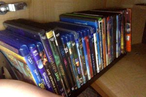 DVD Collection 2 by dmonahan9