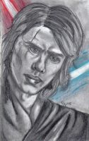 Anakin battle of sides by Bagginsbaby23