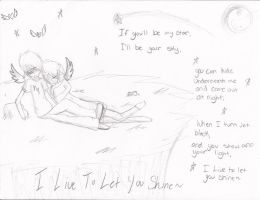 .: StArShiNe :. by TheJokersCards