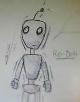 Ro-Bob by ScottyTaylor