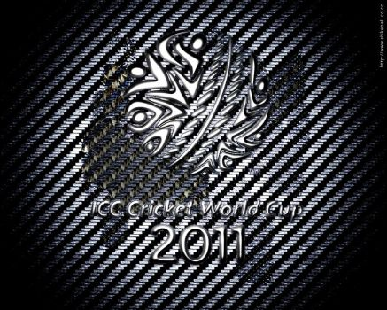 Cricket World Cup 2011 - WP04 by Shikeb