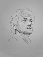 Will Graham by athingthatexists