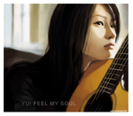 YUI feel my soul by wickedmikel