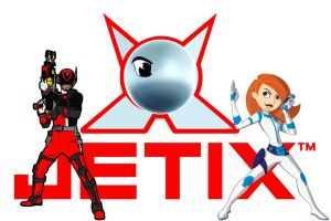The World Of Jetix by LinearRanger