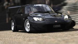 Amuse S2000 by NguyenDynasty