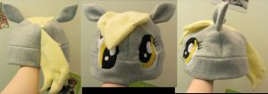 Derpy Hooves Hat (2012) by Like-a-Surr