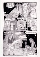 Ghost Syndrome Page 34 by Gomis
