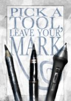 Tools by johnshine