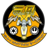 Y-Wing 50th Anniversary by viperaviator
