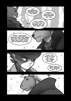 Forbidden Frontiers 82 Furry! by Pokkuti