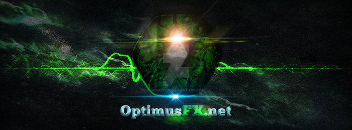 OptimusFX Cover v1 by bgfalcon