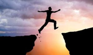 Leap of Faith: Revised Edition (COMPLETE) by Agawaer