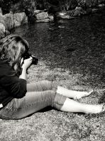 taking pictures by moni-hale93
