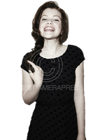 Png de georgie henley 5 by narniagianella