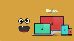 Smiles by i5yal