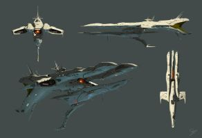 SDF4 Concept by EastCoastCanuck