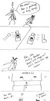 Mosquito Tactics - 2 by StrikerXIII
