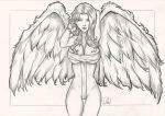 Angel by PatrickS-Artist