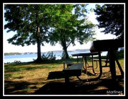 Picnic place by Kryseis