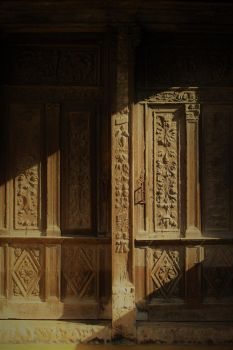 Doors To An Ancient World by Vandal-Productions