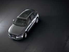 Audi Q5 Topshot by MUCK-ONE