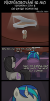 ATN: Memories - Part 2 (Czech) by Rated-R-PonyStar