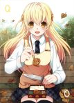 Dere Deck - the yandere. by inma