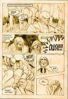 COTN page 1 by DotWork-Studio