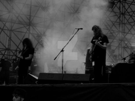 Opeth by Aeretica