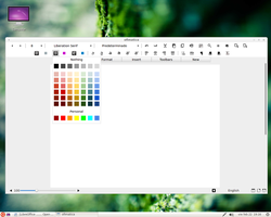 LibreOffice   ....... Open Source   ....Toolbars by MarianoGaudix