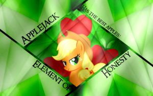 AJ Has Best Apples by Helsoul3